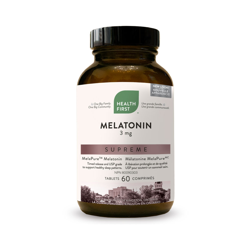 : Melatonin Supreme™